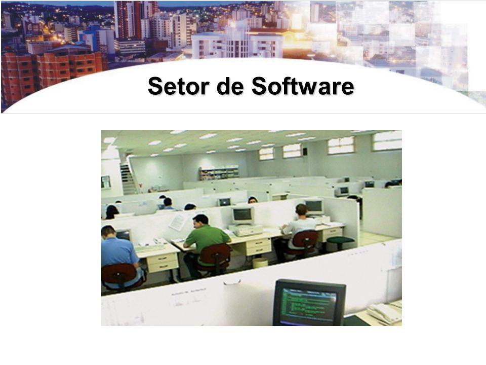 Setor de Software