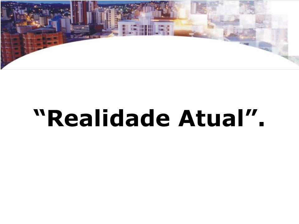 Realidade Atual.