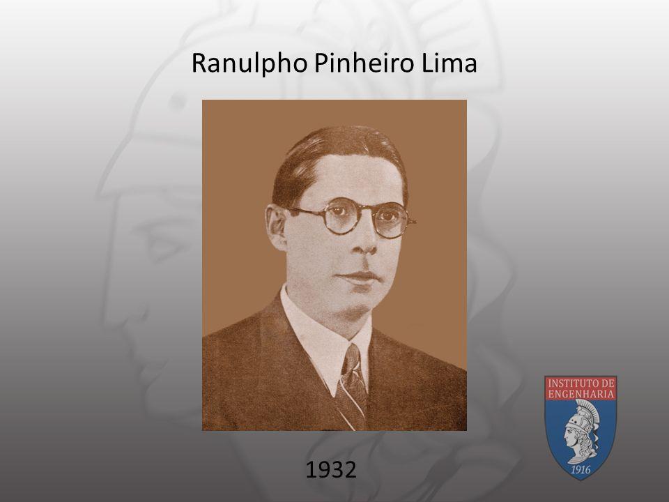 Ranulpho Pinheiro Lima 1932