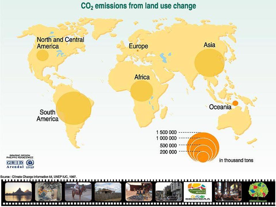 Ações do Plano de Ação para Prevenção e Controle do Desmatamento e das Queimadas no Cerrado – PPCerrado Áreas Protegidas e Ordenamento Territorial Elaboração do Macro Zoneamento Ecológico Econômico do Bioma e Apoio aos Estados para que façam os respectivos ZEEs; Homologação de 300 mil hectares de Terras Indígenas; Demarcação de 5,5 milhões hectares de Terras Indígenas; Ampliação de 2,5 milhões de hectares de Unidades de Conservação; Consolidação das UCs Federais existentes no bioma;