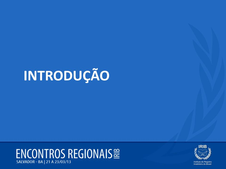 MODELO DO REGISTRO DA CONVERSÃO DA LEGITIMAÇÃO DE POSSE EM PROPRIEDADE R.../......., em...../..../.....