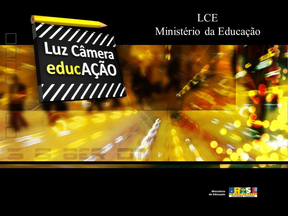LCE Ministério da Educação