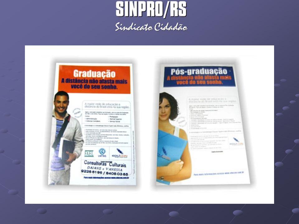 LEGISLAÇÃO EDUCACIONAL - EAD