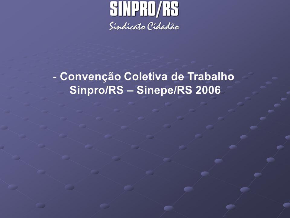 III - CLÁUSULAS DE CONDIÇÕES DE TRABALHO 28.