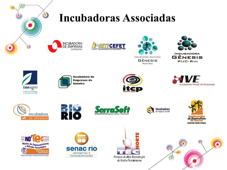 Incubadoras Associadas