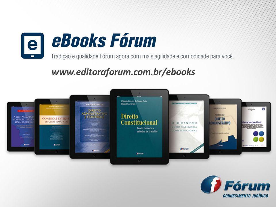 www.editoraforum.com.br/ebooks
