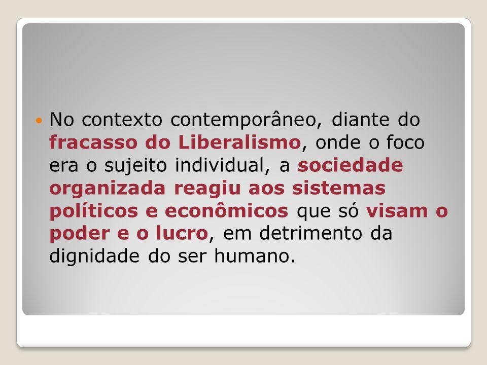 TERCEIRO SETOR TERCEIRO SETOR Ação estatal ineficiente; Demandas sociais da população; Mercado ligado a cumulação de riquezas.