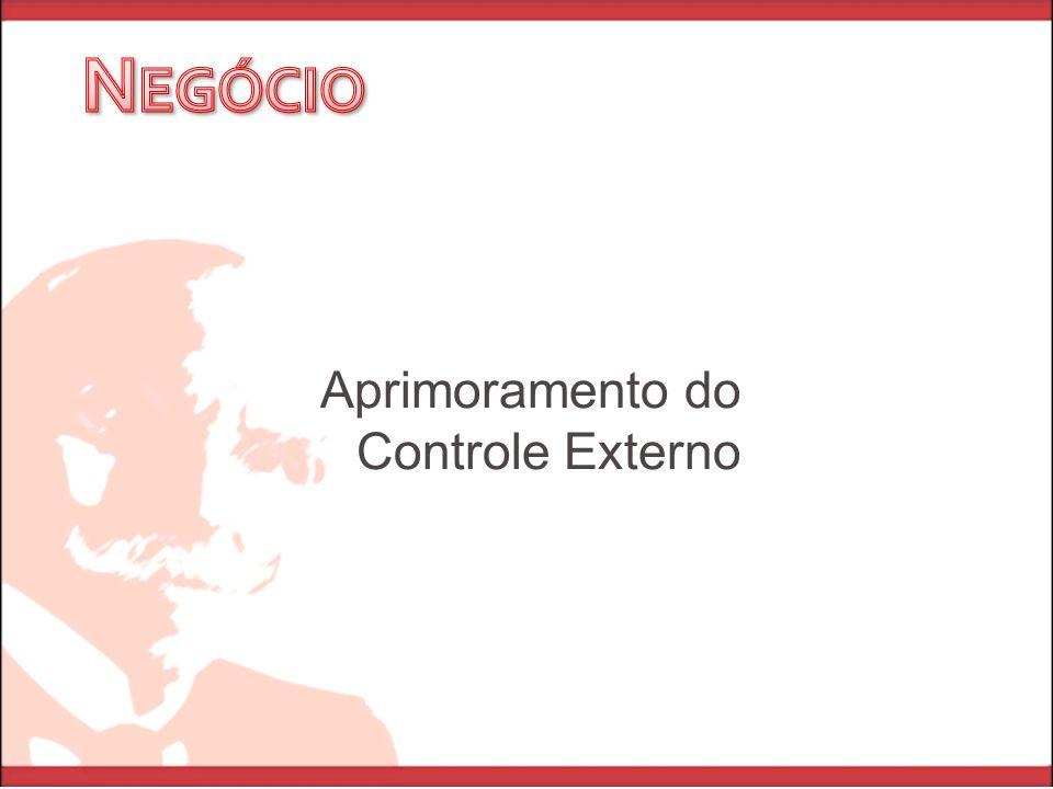 Aprimoramento do Controle Externo