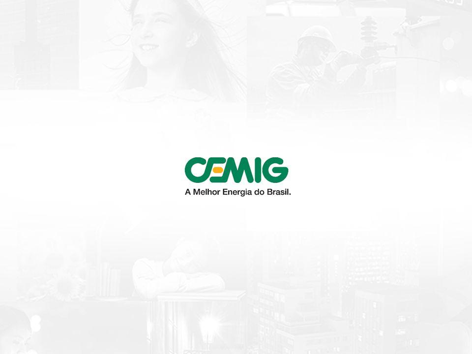 Classificação: Público Sugestão de criação de um canal direto para os grandes consumidores: A Cemig Distribuição S.A.