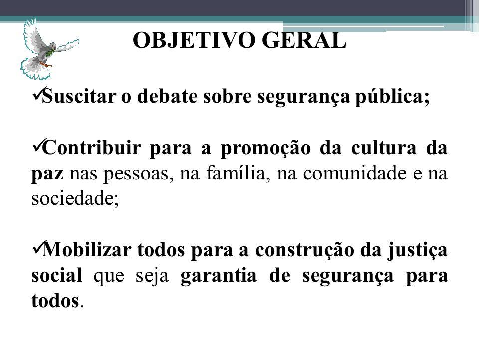 Exigir e desenvolver políticas públicas para a inclusão social.