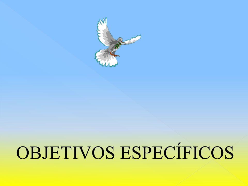 OBJETIVO GERAL Suscitar o debate sobre segurança pública; Contribuir para a promoção da cultura da paz nas pessoas, na família, na comunidade e na soc