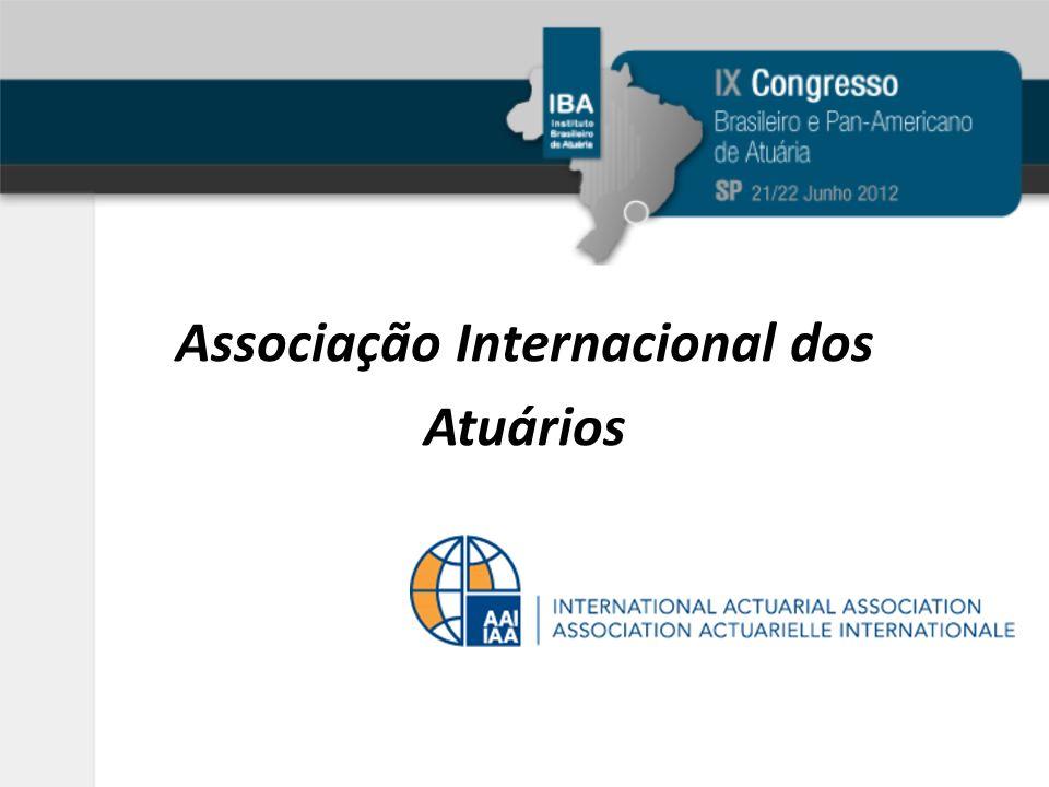 Associação Internacional dos Atuários