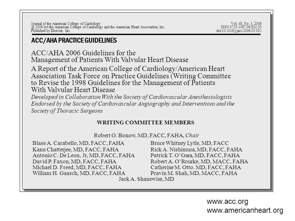 Estenose Mitral – Anticoagulação Estenose Mitral Indicação de anticoagulação: Fibrilação atrial AVC embólico prévio, mesmo em ritmo sinusal Trombo no átrio esquerdo Estenose mitral grave e AE 55mm EMi grave com aumento AE e contraste espontâneo pelo ecocardiograma IB IIbC IB