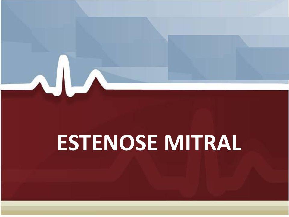 IMi – Indicação de cirurgia Insuficiência mitral grave AGUDA sintomática IMi crônica grave SINTOMÁTICA (NYHA CF II-IV) na ausência de disfunção VE (FE>30%) e/ou VES >55mm IMi crônica grave ASSINTOMÁTICA com disfunção leve VE (FE 30-60%) e/ou VES 40mm IMi crônica grave ASSINTOMÁTICA sem disfunção VE e VES 40mm com possibilidade de plastia mitral (centro experiente) IMi crônica grave ASSINTOMÁTICA sem disfunção VE e FA de início recente IB IIaB IIaC