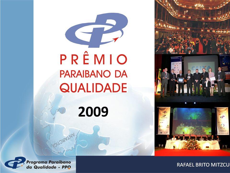 Cultura da Inovação 2009