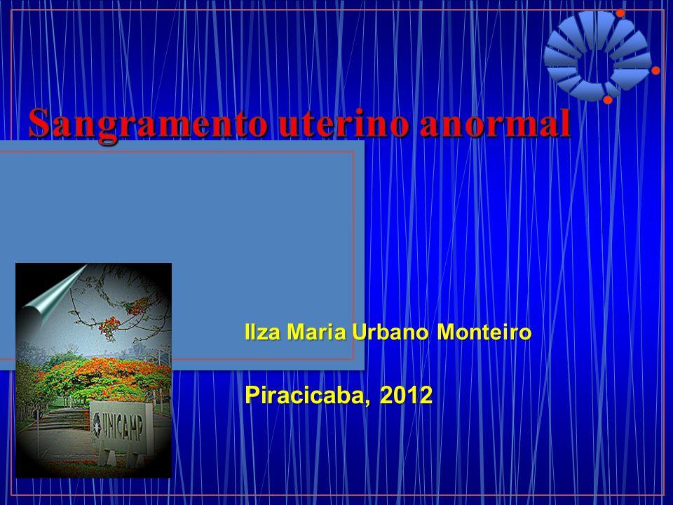 Ilza Maria Urbano Monteiro Piracicaba, 2012