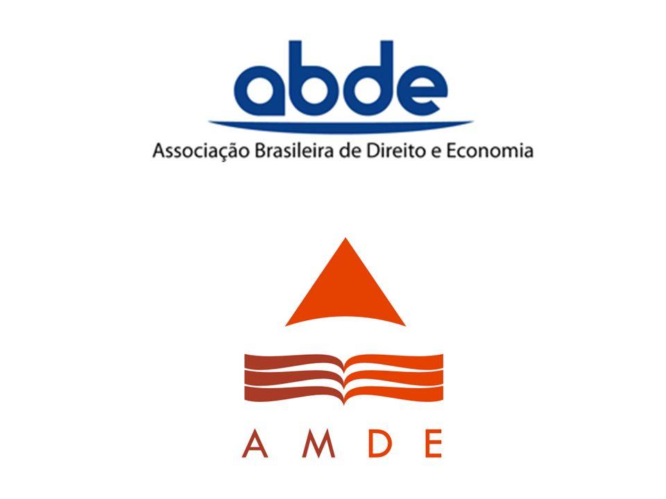 © Copyright by Alexandre Bueno Cateb www.amde.org.br www.abde.com.br Public Choice As leis não são feitas em um vácuo político e têm consequências.