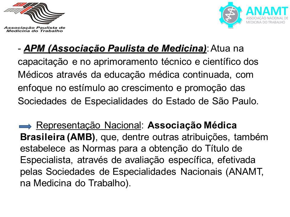 SIMESP (Sindicato dos Médicos de São Paulo) - SIMESP (Sindicato dos Médicos de São Paulo): Atua na Defesa Profissional dos interesses da Categoria Médica através da Defesa das Relações de Trabalho do Médico; da Luta por adequadas condições de trabalho do Médico; do estabelecimento de piso salarial para a categoria e na celebração de acordos e decisões salariais entre o Médico e seus empregadores.