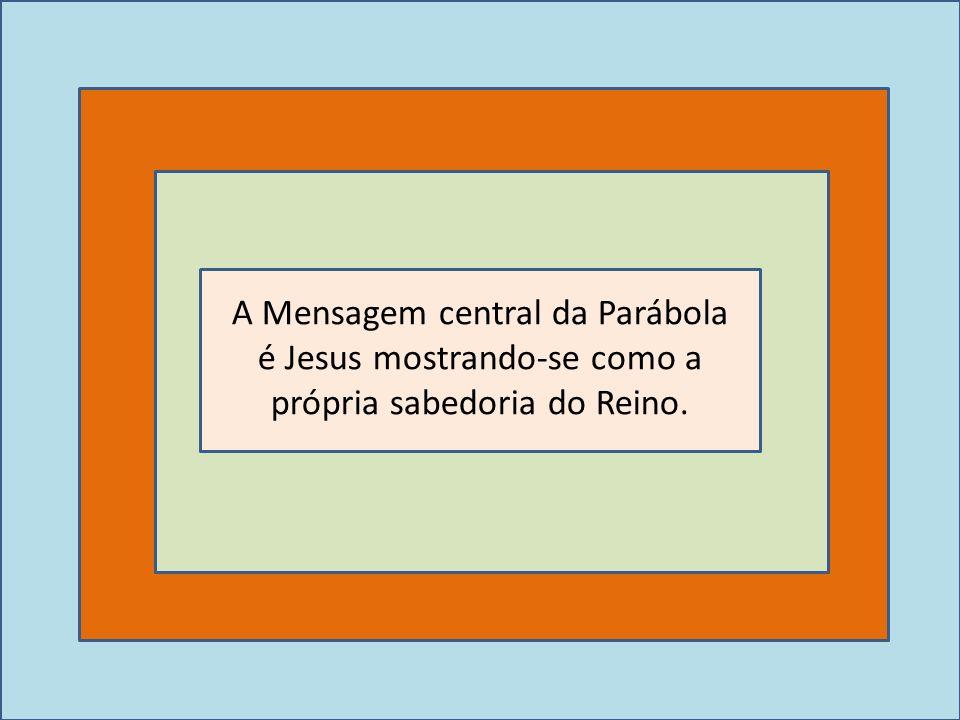 1 - Por que Jesus contava parábolas .2 – O que significa parábola .