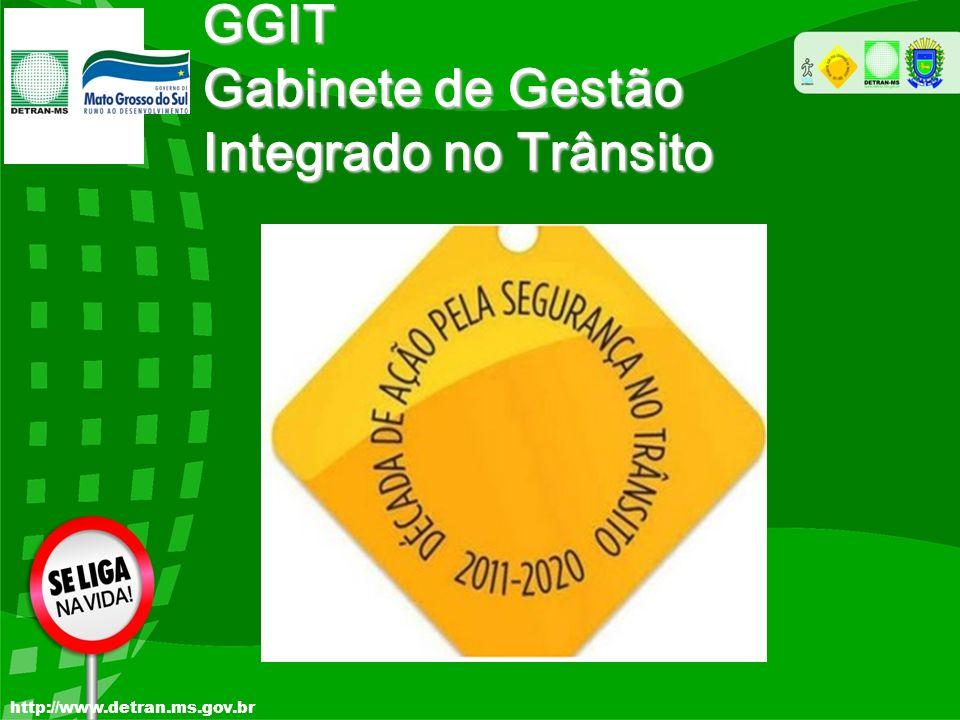 15/09 – Implantação do programa Trânsito na Escola – Formação do jovem condutor.