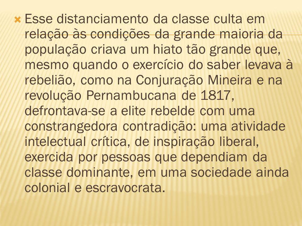 Iniciou seus estudos a partir de uma historiografia de caráter social, em que procurava formalizar o método marxista para a análise da realidade brasileira.