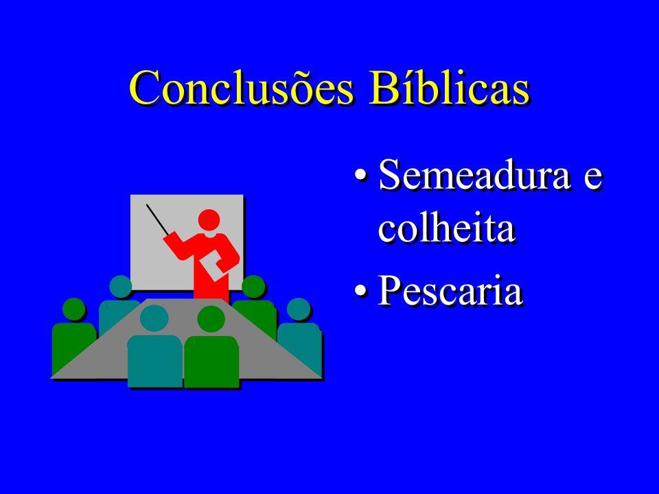 Questão n o 5 Mito: As pessoas são levadas a Jesus por meio da influência de apenas uma pessoa. Realidade: Quanto mais cristãos um incrédulo conhecer,