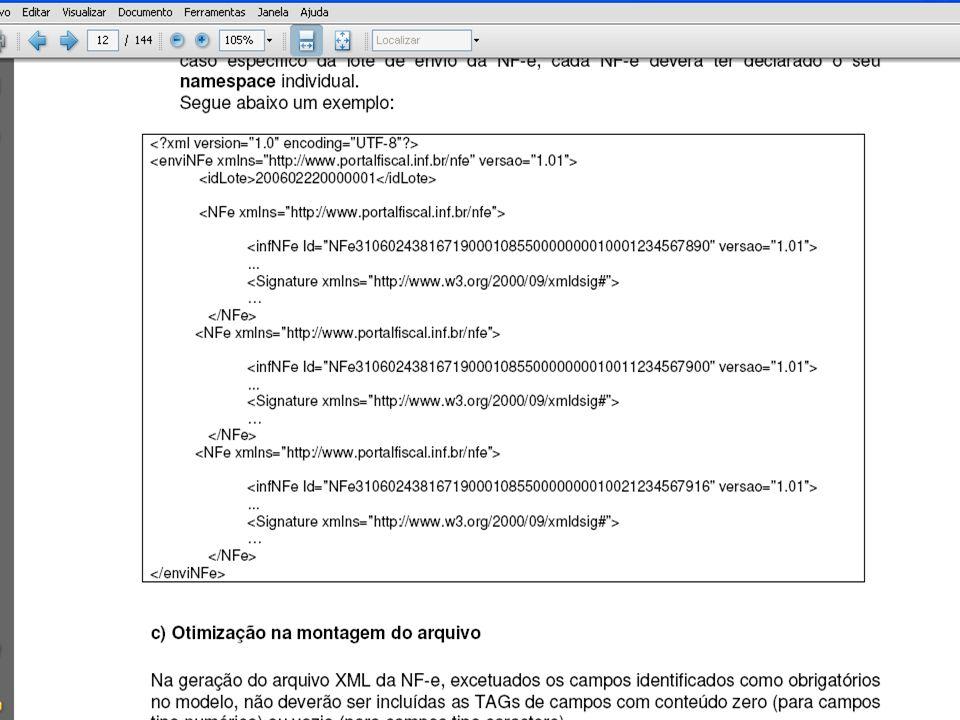 EFD – Escrituração Fiscal Digital Contribuinte Santa Catarina SRF Procuração Eletrônica Leiaute Banco de Dados.