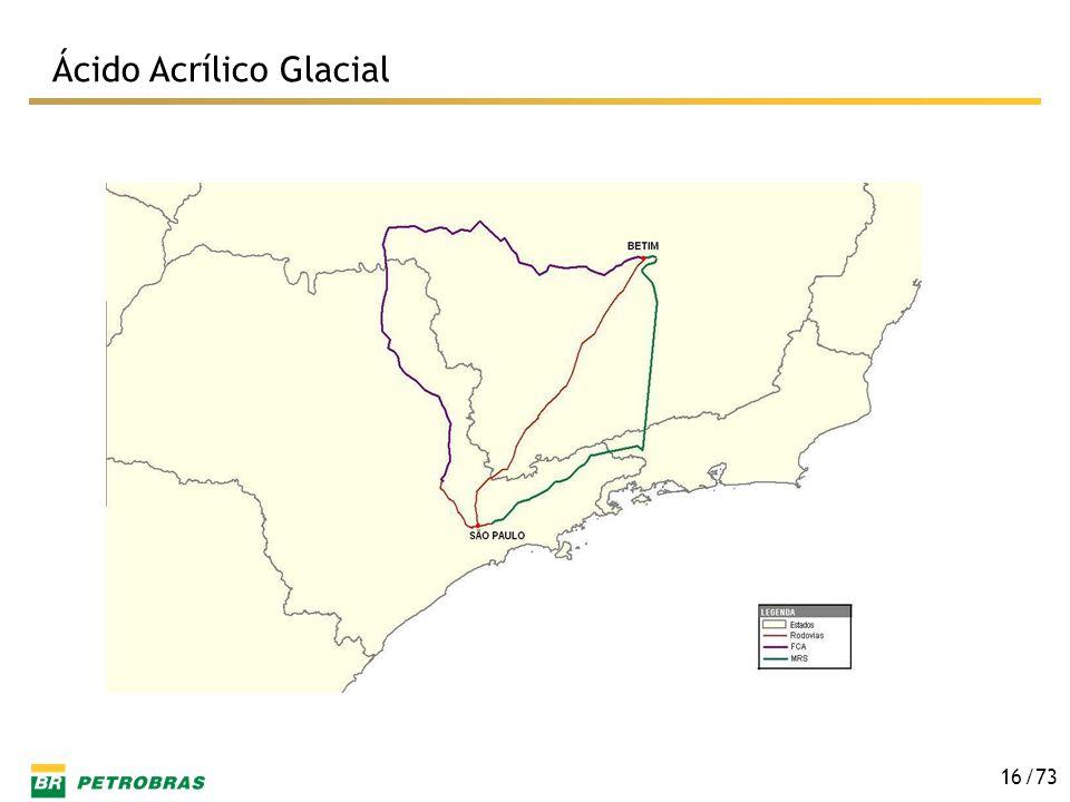 /73 16 Ácido Acrílico Glacial