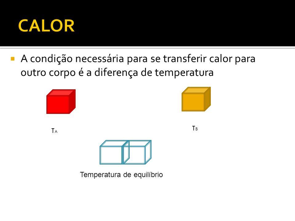 São usadas para medir a temperatura de algo, ou seja, comparamos a agitação molecular do que queremos medir com o grau de agitação do termômetro.