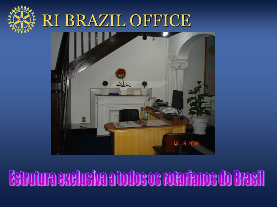 RI BRAZIL OFFICE