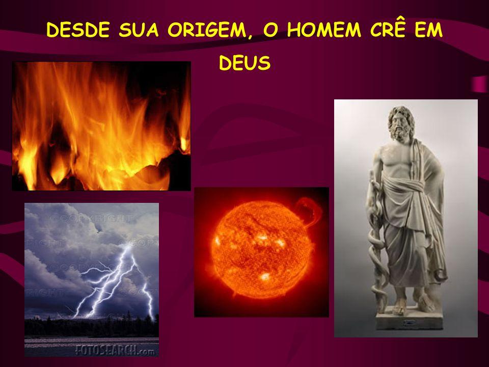 A Doutrina Espírita Deus é a inteligência suprema, causa primária de todas as coisas.