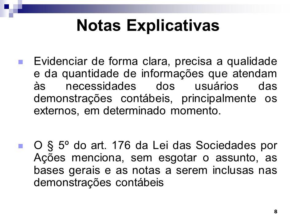 79 Ativo Imobilizado Mantido para Venda O item 27.9(f) da Resol.