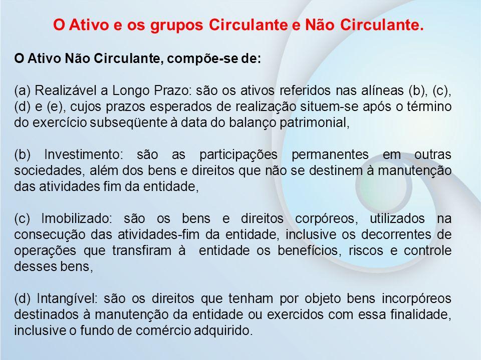 Classificações Onerosos: financiamentos bancários, etc.