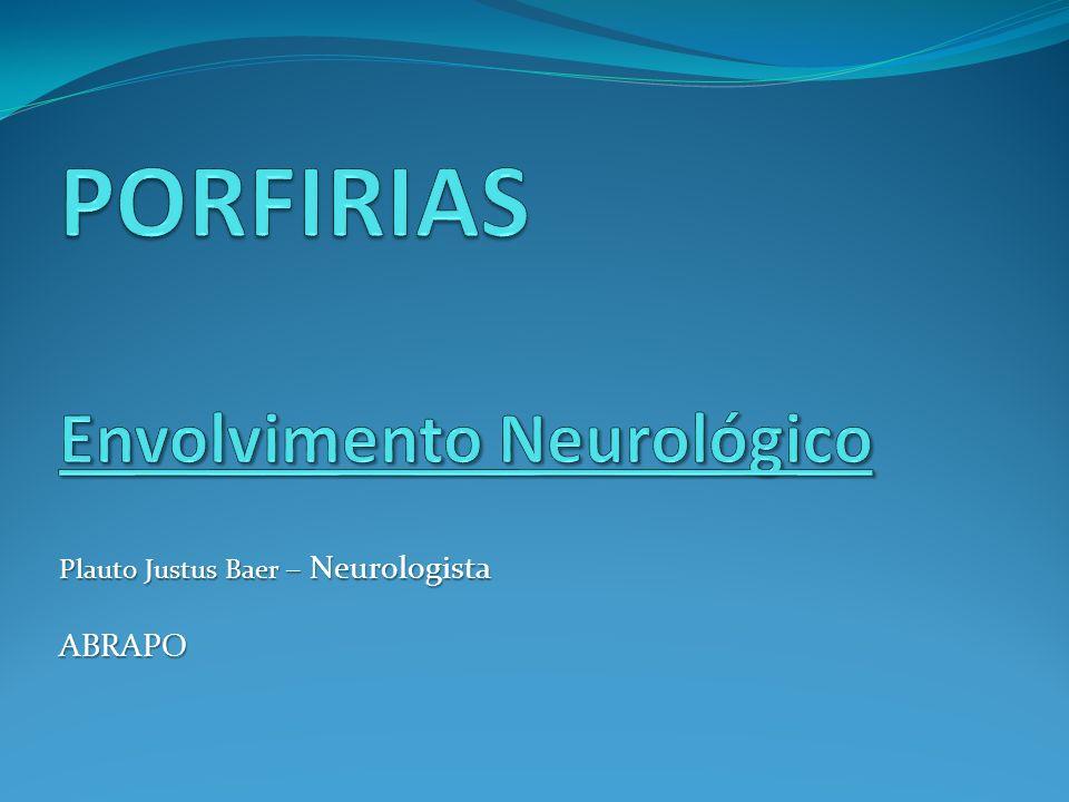 Plauto Justus Baer – Neurologista ABRAPO