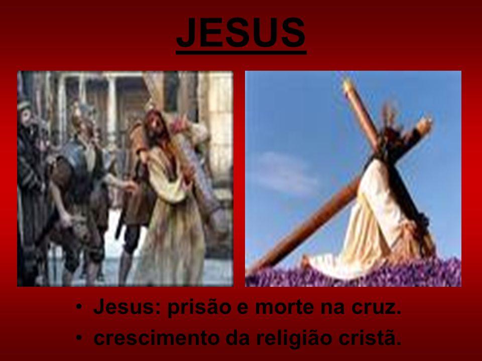 ROMA: ACEITA O CRISTIANISMO Em 391 d.C : religião oficial do Império Romano.