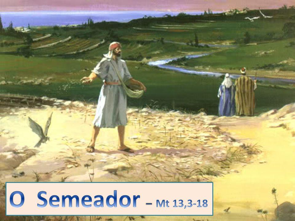 Os três primeiros evangelistas colocam esta parábola em seus evangelhos.