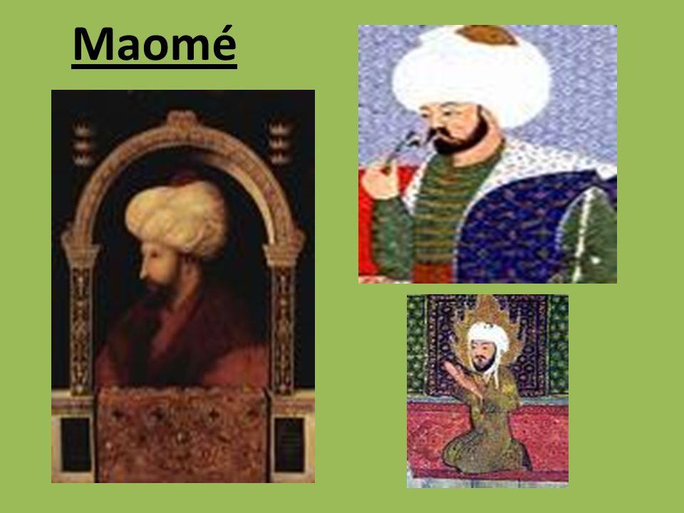 Maomé