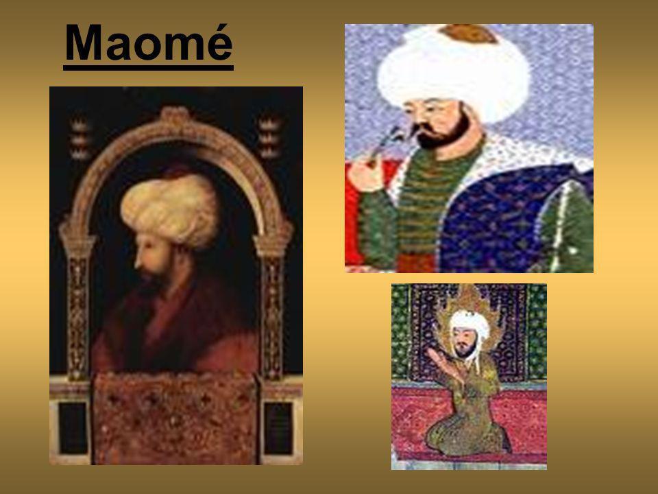 Islamismo hoje Espalhado em diversos países do Mundo: principalmente no Oriente Médio e Ásia.