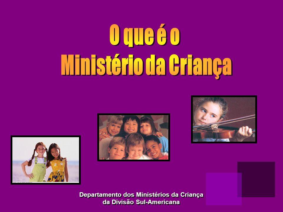 É um departamento da Igreja Adventista do Sétimo Dia que existe para coordenar e facilitar atividades que promovam o fortalecimento espiritual das crianças da igreja, a fim de atraí-las a uma amizade redentora e permanente com Cristo.