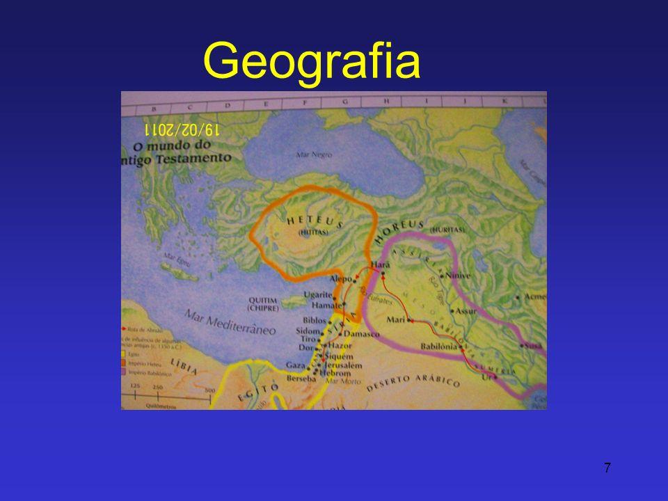 7 Geografia