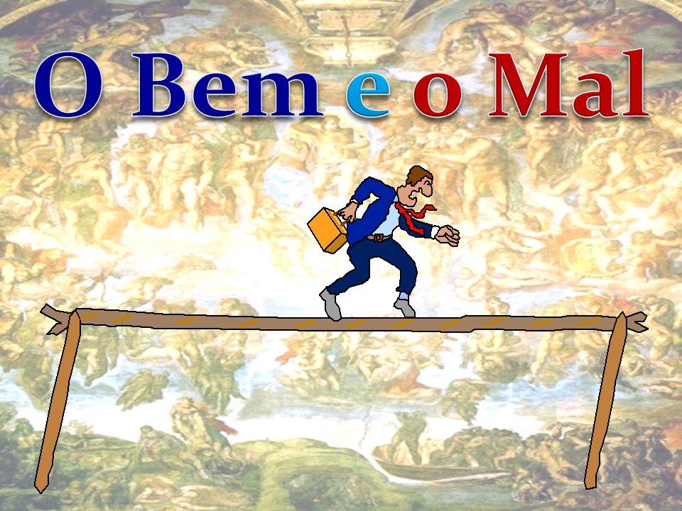COMO TRANSFORMAR AS TEMPESTADES DO MAL EM ATITUDES DO BEM