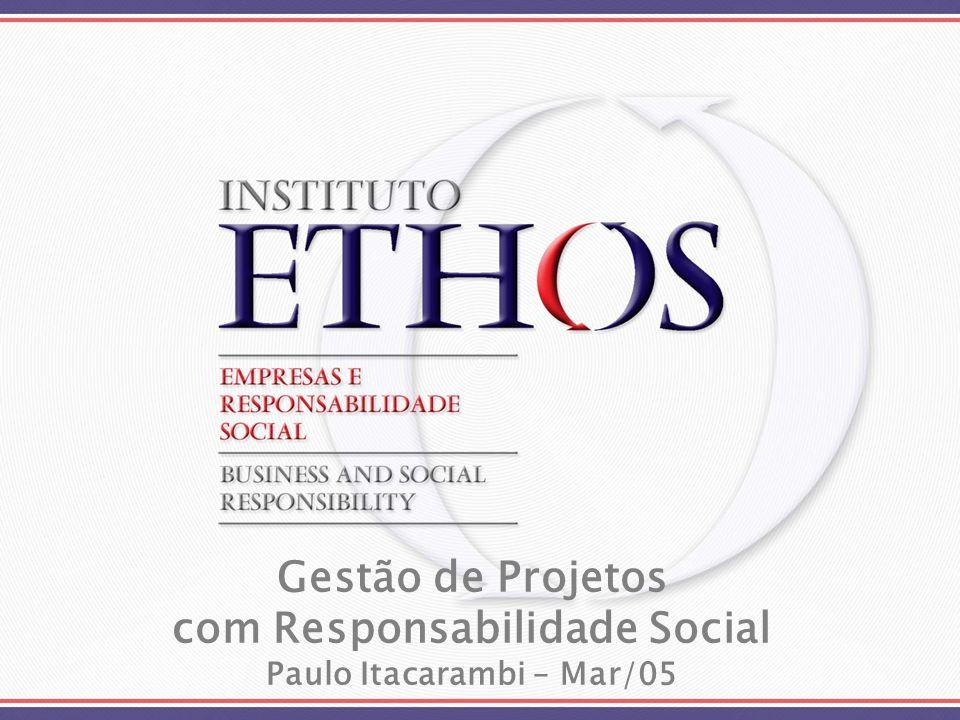 31 www.ethos.org.br