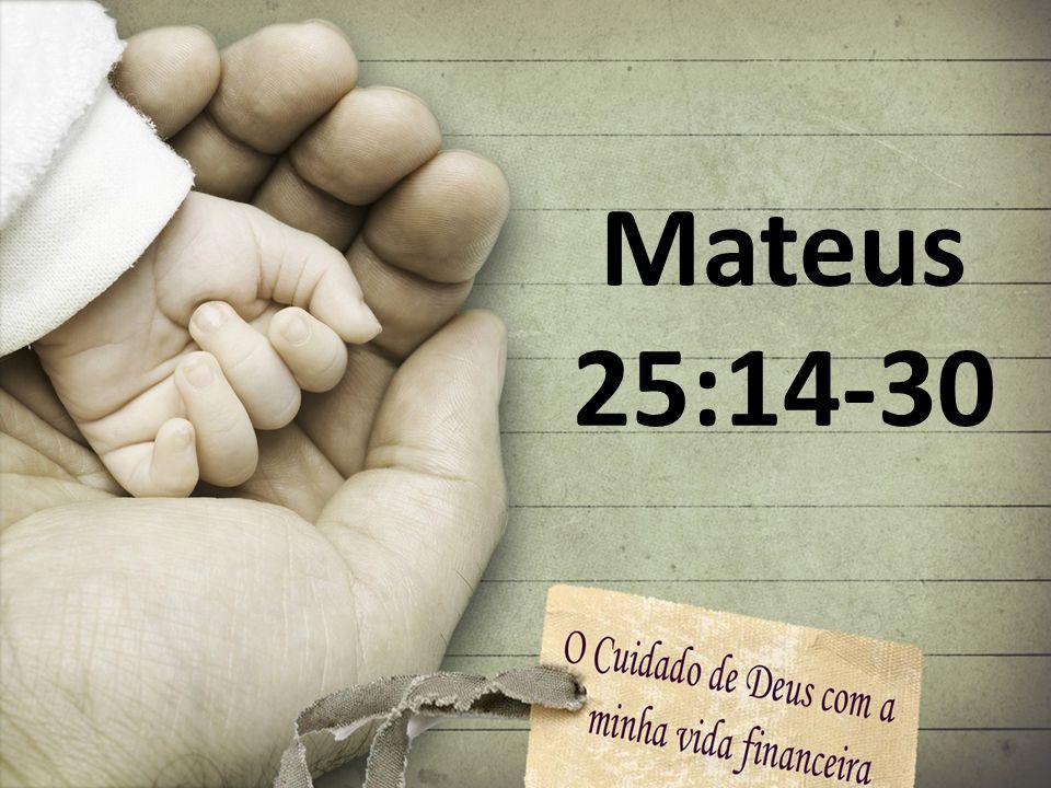 Mateus 25:14-30
