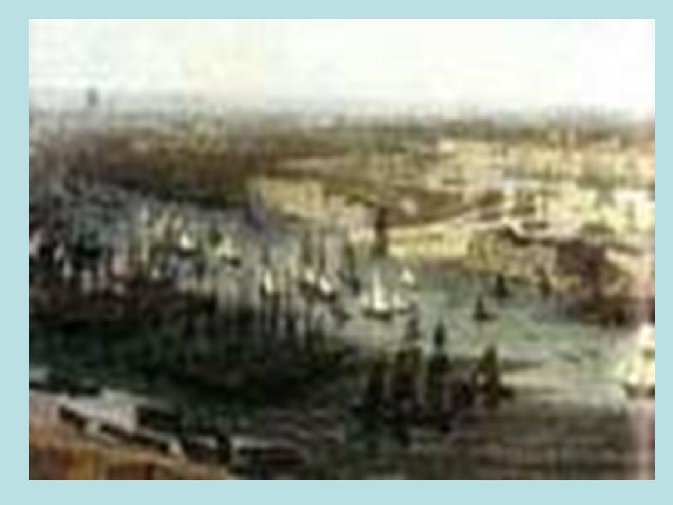 AS IDÉIAS REVOLUCIONÁRIAS O LIBERALISMO POLITICO: THOMAS HOBBES (1588-1679): O LEVIATÃ ( O HOMEM É O LOBO DO HOMEM).