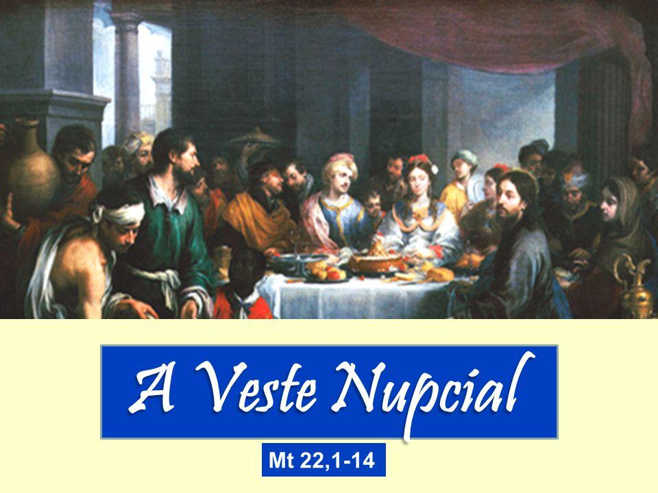Mt 22,1-14