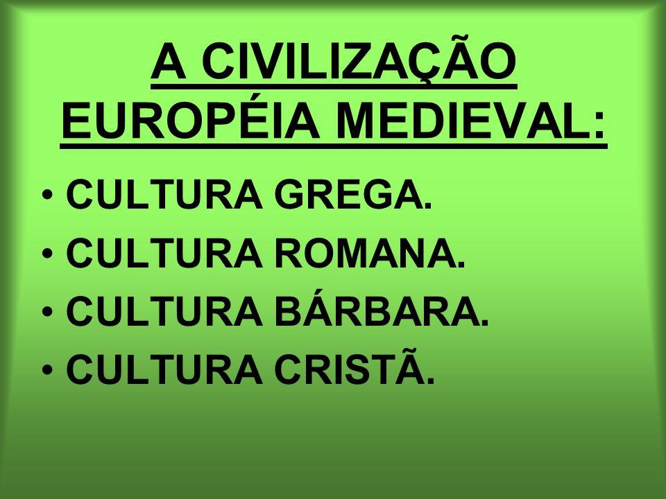 CULTURA GREGA