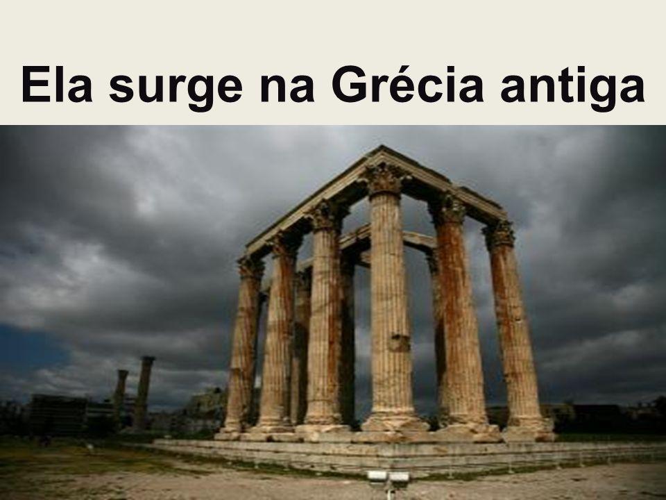 Cristo, festa da Igreja Ela surge na Grécia antiga