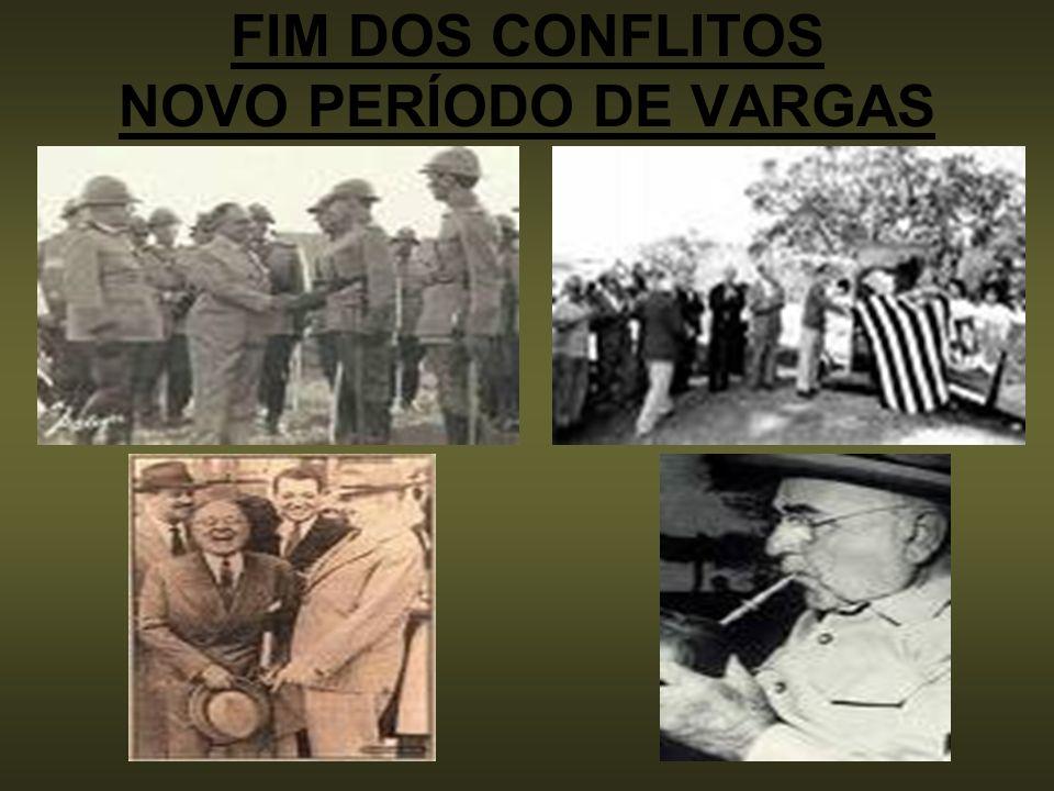 O PERÍODO LIBERAL (1934-1937) A CONSTITUIÇÃO DE 1934: ELEIÇÕES DIRETAS, EQUILIBRIO DOS PODERES, VOTO SECRETO, VOTO FEMININO, LEIS TRABALHISTAS.