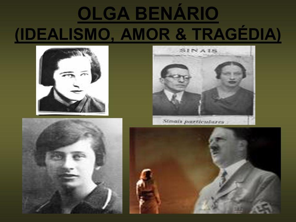 O GOLPE DO ESTADO NOVO A INTENTONA COMUNISTA DE 1935.