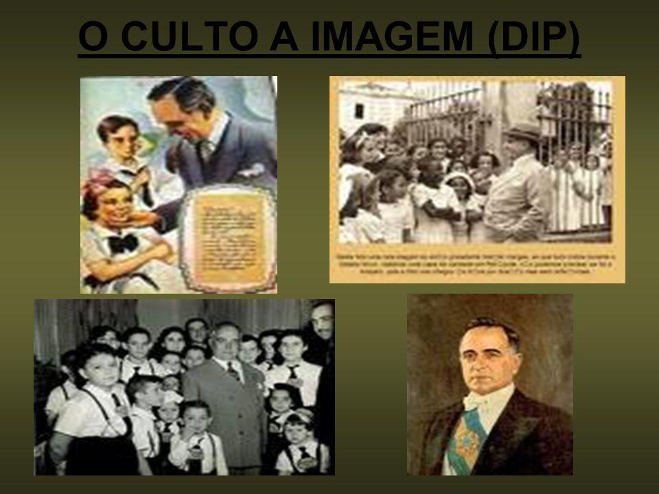 Era Vargas ( 1930 – 1945) (1ªparte) O populismo.